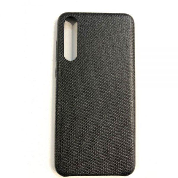 Черен калъф за Huawei P20 Pro