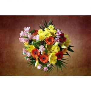 сезонни цветя